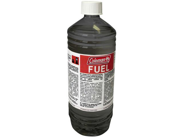 Coleman Fuel - Combustible solide - 1l transparent